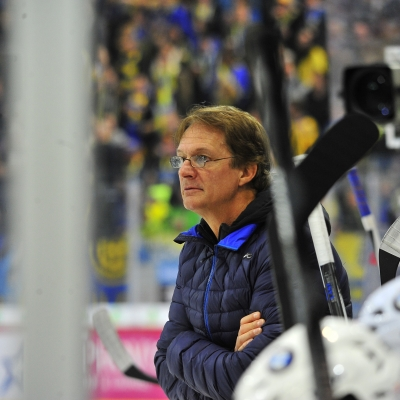 National League : EHC Biel - HC Davos le 05/12/2015 (par Hervé Chavaillaz)