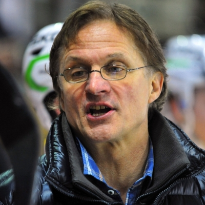 National League : EHC Biel - HC Davos le 30/01/2015 (par Hervé Chavaillaz)
