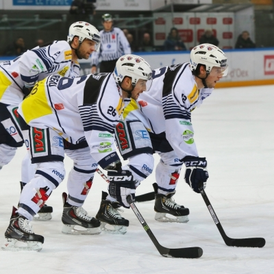 National League : Lausanne HC - HC Ambri-Piotta le 03/12/2013 (par Maria Wunderlin)